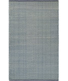RugStudio presents Couristan Grand Cayman Boddentown Navy/Light Blue Area Rug