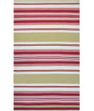 RugStudio presents Couristan Grand Cayman Catamaran Ivory/Cinnamon Woven Area Rug