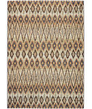 RugStudio presents Couristan Easton Mirador Multi Woven Area Rug