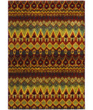 RugStudio presents Couristan Easton Caliente Multi Woven Area Rug
