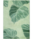 RugStudio presents Couristan Easton Naples Sea Mist Machine Woven, Better Quality Area Rug