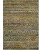 RugStudio presents Couristan Easton Capella Brown/Multi Woven Area Rug