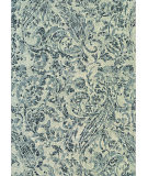 RugStudio presents Couristan Easton Prescott Ivory/Black/Grey Woven Area Rug