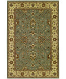 RugStudio presents Couristan Izmir Floral Bijar Grey Machine Woven, Good Quality Area Rug