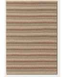 RugStudio presents Couristan Nature's Elements Desert Horizons Multi Earthtones Sisal/Seagrass/Jute Area Rug