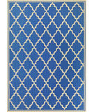 RugStudio presents Couristan Monaco Ocean Port Azure/Sand Area Rug