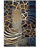 RugStudio presents Couristan Odessa Kalahari Multi Machine Woven, Good Quality Area Rug