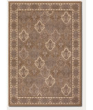 RugStudio presents Couristan Palladino Basilica Caramel Machine Woven, Better Quality Area Rug