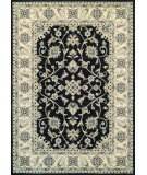 RugStudio presents Couristan Everest Rosetta Ebony Woven Area Rug