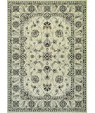 RugStudio presents Couristan Everest Rosetta Ivory Woven Area Rug