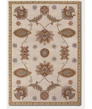 RugStudio presents Couristan Dynasty A/O Persianvine Tan/Multi Hand-Tufted, Better Quality Area Rug