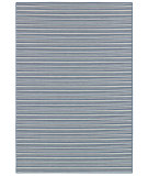 RugStudio presents Couristan Berkshire Potomac Blue/White Area Rug