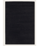 RugStudio presents Couristan Vinyasa Halcyon Ebony 9666-0311 Hand-Tufted, Better Quality Area Rug