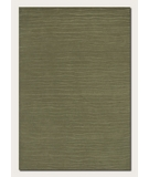 RugStudio presents Rugstudio Sample Sale 20175R Sage Green 9666-0611 Hand-Tufted, Better Quality Area Rug