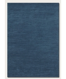 RugStudio presents Couristan Vinyasa Halcyon Blue Jay 9666-0811 Hand-Tufted, Better Quality Area Rug