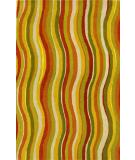 RugStudio presents Dalyn Concepts Cp15 Citrus Hand-Tufted, Better Quality Area Rug