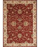 RugStudio presents Dalyn Imperial Ip111 Burgundy Machine Woven, Better Quality Area Rug