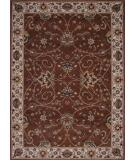 RugStudio presents Rugstudio Famous Maker 39142 Chocolate Machine Woven, Better Quality Area Rug