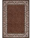 RugStudio presents Dalyn Imperial Ip170 Chocolate Machine Woven, Better Quality Area Rug