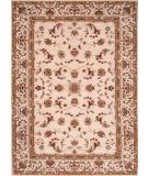 RugStudio presents Dalyn Imperial Ip531 Ivory Machine Woven, Better Quality Area Rug
