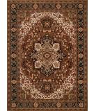 RugStudio presents Dalyn Imperial Ip562 Chocolate Machine Woven, Better Quality Area Rug