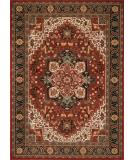 RugStudio presents Dalyn Imperial Ip562 Red Machine Woven, Better Quality Area Rug