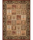 RugStudio presents Dalyn Imperial Ip81 Burgundy Machine Woven, Better Quality Area Rug