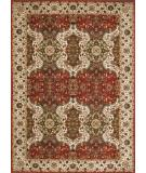 RugStudio presents Dalyn Imperial Ip91 Red Machine Woven, Better Quality Area Rug