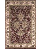 RugStudio presents Dalyn Jewel Jw13 Burgundy Hand-Tufted, Good Quality Area Rug