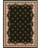 RugStudio presents Dalyn Newcastle Nc61 Dark Green Machine Woven, Good Quality Area Rug