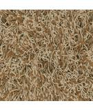 RugStudio presents Dalyn Super Shag Mix Almond Area Rug