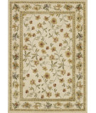 RugStudio presents Dalyn Avalon An-46 Ivory Machine Woven, Good Quality Area Rug