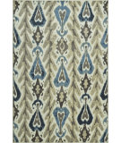 RugStudio presents Dalyn Beckham Bc104 Ivory Machine Woven, Good Quality Area Rug
