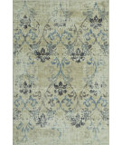 RugStudio presents Dalyn Beckham Bc1244 Ivory Machine Woven, Good Quality Area Rug