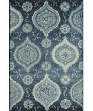 RugStudio presents Dalyn Beckham Bc1548 Denim Machine Woven, Good Quality Area Rug