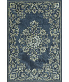 RugStudio presents Dalyn Beckham Bc185 Denim Machine Woven, Good Quality Area Rug