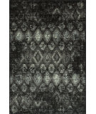 RugStudio presents Dalyn Beckham Bc2162 Black Machine Woven, Good Quality Area Rug