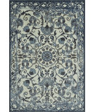 RugStudio presents Dalyn Beckham Bc29 Ivory Machine Woven, Good Quality Area Rug