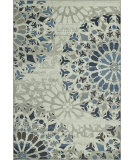 RugStudio presents Dalyn Beckham Bc567 Ivory Machine Woven, Good Quality Area Rug