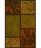 RugStudio presents Dalyn Berkley Bk-200 Chocolate Hand-Tufted, Better Quality Area Rug