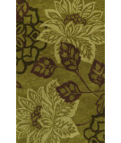 RugStudio presents Dalyn Berkley Bk-201 Moss Hand-Tufted, Better Quality Area Rug