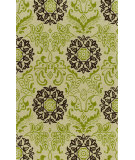 RugStudio presents Dalyn Berkley Bk-202 Ivory Hand-Tufted, Better Quality Area Rug