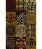 RugStudio presents Dalyn Berkley Bk-206 Multi Hand-Tufted, Better Quality Area Rug