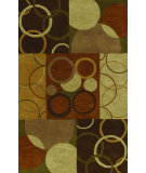 RugStudio presents Dalyn Berkley Bk-209 Multi Hand-Tufted, Better Quality Area Rug