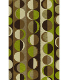 RugStudio presents Dalyn Berkley Bk-219 Chocolate Hand-Tufted, Better Quality Area Rug
