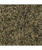 RugStudio presents Dalyn Super Shag Mix Black Forest Area Rug
