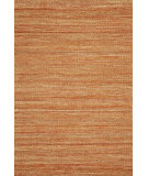 RugStudio presents Dalyn Banyan Bn100 Mandarin Flat-Woven Area Rug
