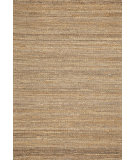 RugStudio presents Dalyn Banyan Bn100 Pewter Flat-Woven Area Rug