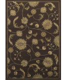 RugStudio presents Dalyn Bradford Br-8023 Chocolate Machine Woven, Good Quality Area Rug
