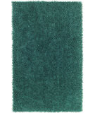 RugStudio presents Dalyn Belize Bz100 Teal #112 Area Rug